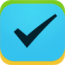 2do-a-stunning-to-do-list-with-push-and-sync icon