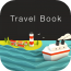 airpano-travel-book icon