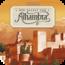 alhambra-game icon