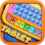alphabet-tablet-learning-game icon