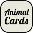 animal-cards-mammals-birds-fish-insects-reptiles-amphibians icon