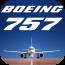 b-757 icon