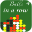 balls-4-in-a-row-premium icon