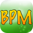 bpm-counter icon