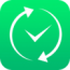 chrono-plus---time-tracker-timesheet-with-billing-invoicing-and-reporting icon