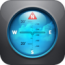 commander-compass-for-3gs icon