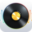 djay-2-for-iphone icon