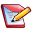 dual-notepad icon