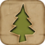 evergrow-paper-forest icon