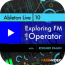 exploring-fm-with-operator icon