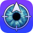eye-axis-check icon