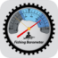 fishing-barometer icon