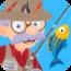 fishing-with-grandpa icon