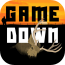 game-down icon