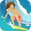 go-surf-the-endless-wave icon