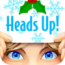 heads-up icon