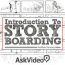 introduction-to-storyboarding icon
