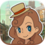 layton-s-mystery-journey icon