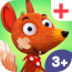 little-fox-animal-doctor icon
