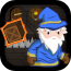 merlins-adventure-the-2d-puzzle-platform-game icon