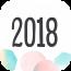 mindfulness-calendar-2018 icon