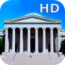 national-gallery-of-art-hd icon