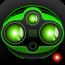 night-vision-camera-photo-video icon