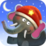 nighty-night-circus-bedtime-story-for-kids icon