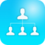 orgchart-organization-chart-and-contact-management icon
