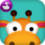 peek-a-zoo-by-duck-duck-moose icon