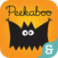 peekaboo-trick-or-treat-with-ed-emberley icon