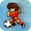 pixel-cup-soccer icon