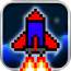 pixel-fighter-the-space-defender icon