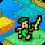 pixelslime icon