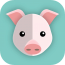 planner-pig icon