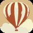 pocket-balloon icon