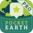 pocketearth-maps-guides icon