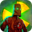 radiation-island icon