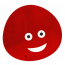 red-in-bed icon
