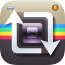 repost-regram-for-instagram-share-shoutout-and-save-your-photos-and-videos-on-instagram icon