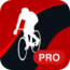 road-bike-pro-cycling-computer-gps-offline-maps-speed-and-cadence-sensor-powered-by-runtastic icon
