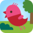 sago-mini-forest-flyer-toddlers-and-kids-explore-a-magical-forest-with-robin-the-bird icon