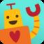 sago-mini-robot-party icon
