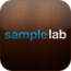 sample-lab icon