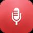 simple-audio-recorder icon