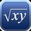 symbolic-calculator-hd icon