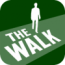 the-walk-fitness-tracker-and-game icon