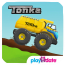 tonka-trucks-around-town icon