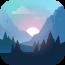 valleys-between icon