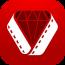 video-camera-3 icon